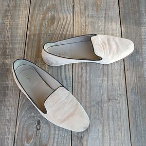 J. Crew loafer flats, size 6.5